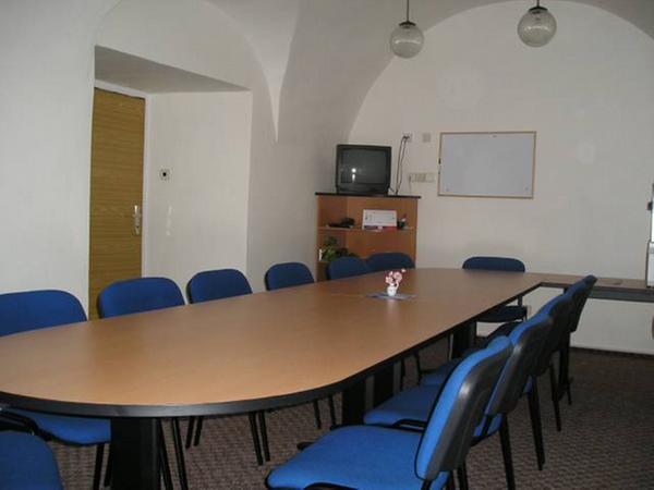 Školicí a ubytovací středisko IAT Kladruby