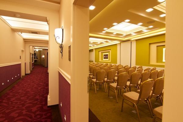 CVD - Centrum vzdělávání Dvorana