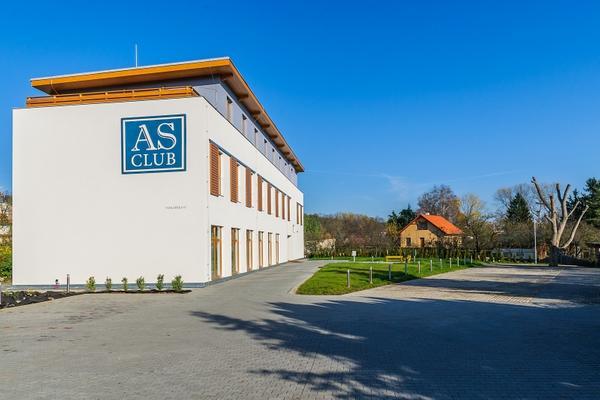 AS club Brno
