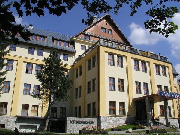 Hotel VZ Bedřichov***superior