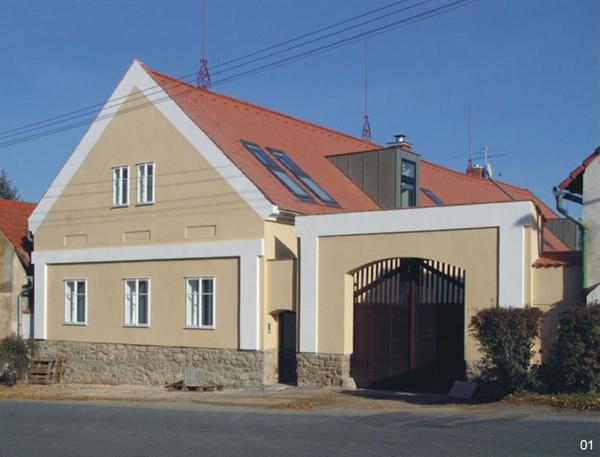 Village House Centre