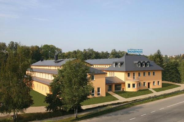 EuroAgentur Business Hotel Jihlava