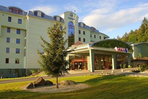 Hotel Kaskády****