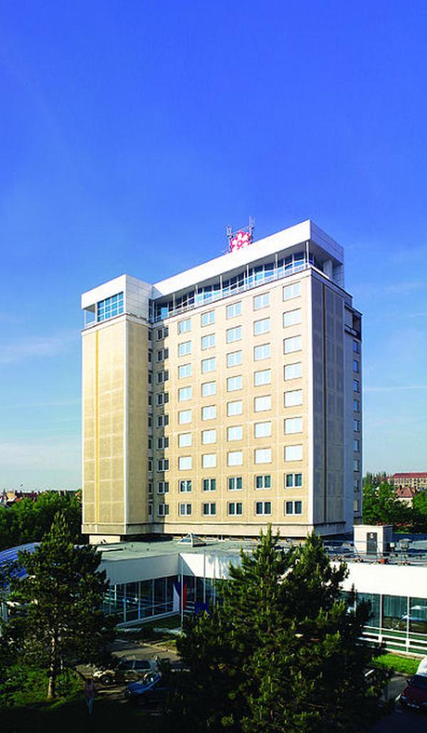 Hotel Flora*** Olomouc