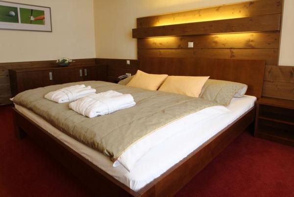 APT ložnice