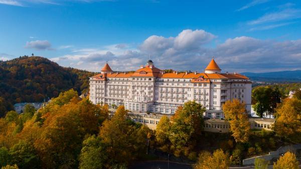 Hotel Imperial ****superior
