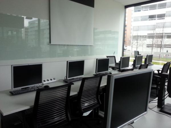Vzdělávací centrum Hewlett-Packard Česká republika