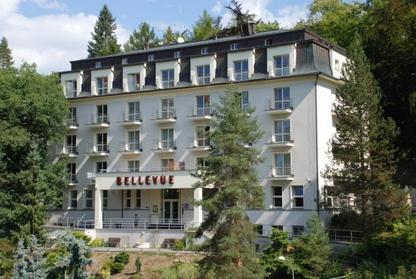 Hotel Bellevue***