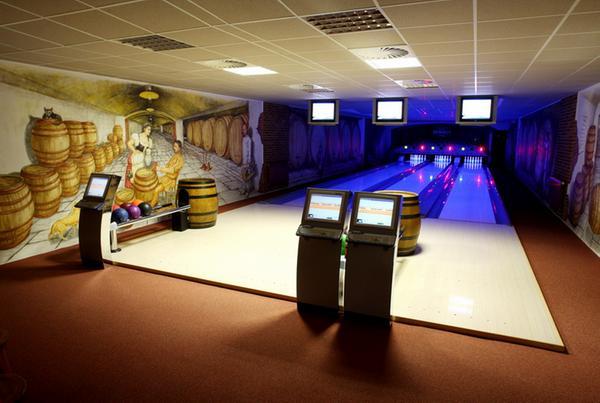 Bowling Purkmistr
