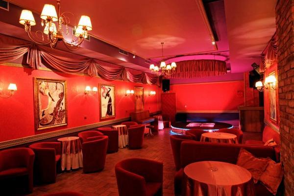 Nočný bar